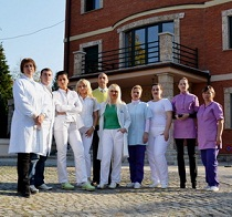 Naltrexone clinic