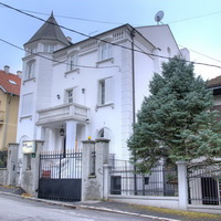 Rehab Clinic in Belgrade 1