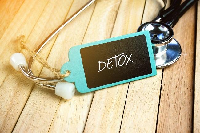 Tramadol detox UK facility